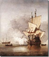ship hernando